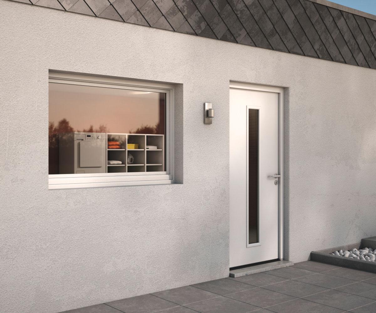 Türen und Tore - Metallbau Nagel in Korntal-Münchingen bei Stuttgart